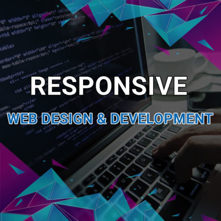 Responsive Web Design & Development
